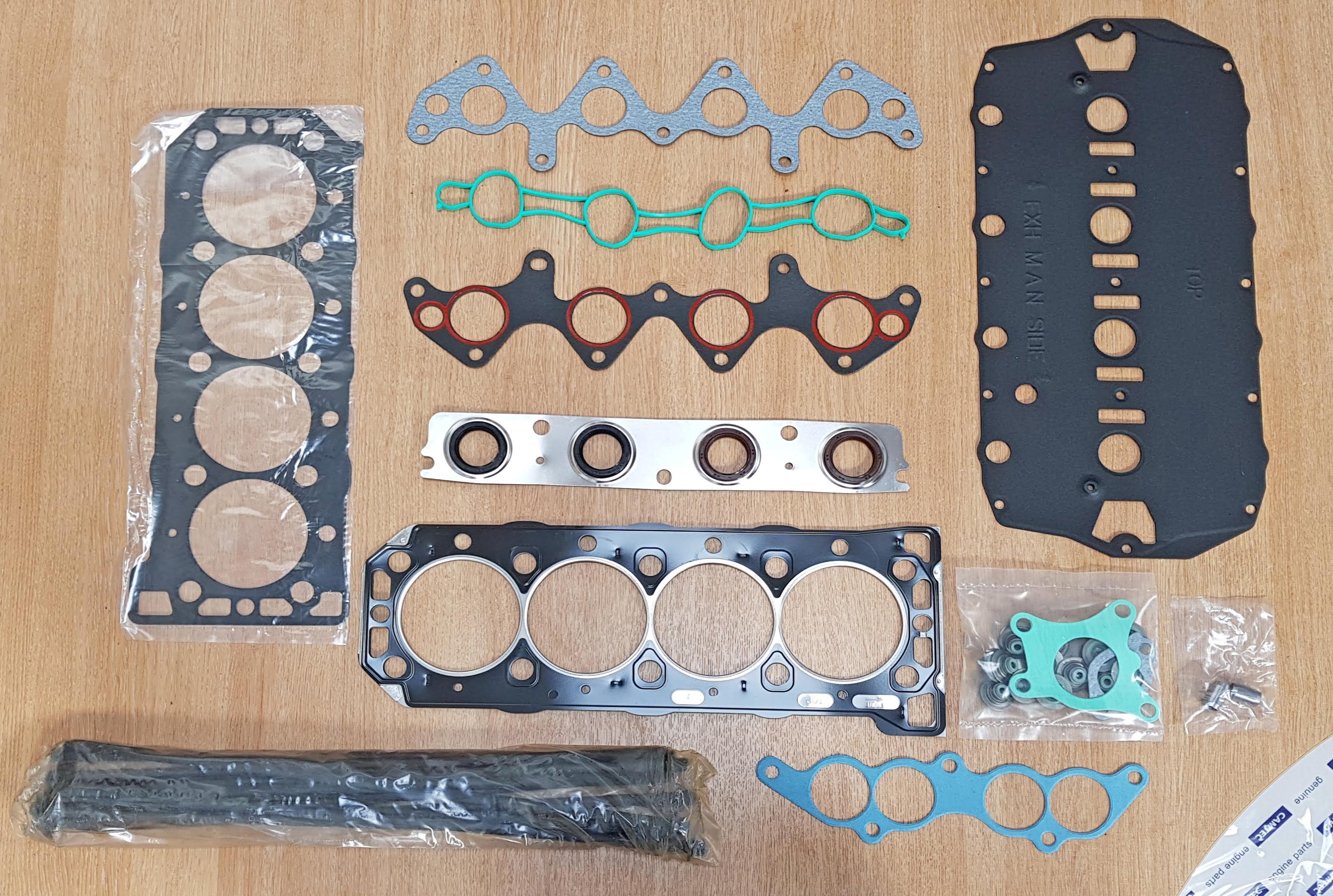 K-Series Multi Layer Head Gasket Set – Paul Depper MGs