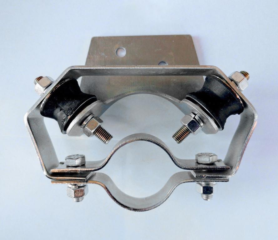 AJM602 MG MGA /& MGB Exhaust Manifold Gasket