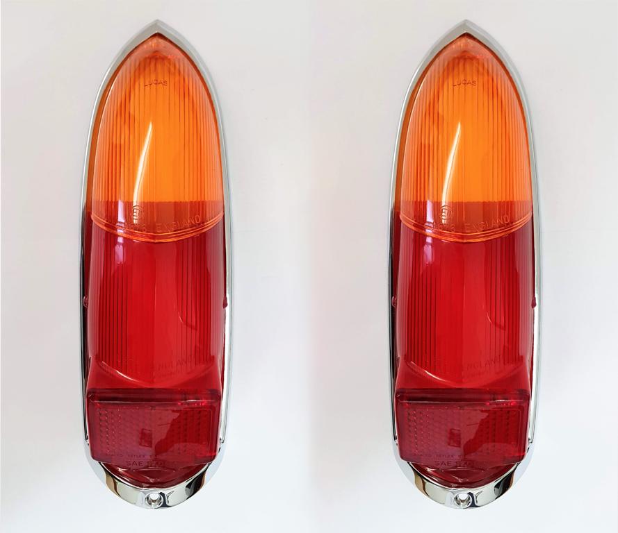 MGB Rear light